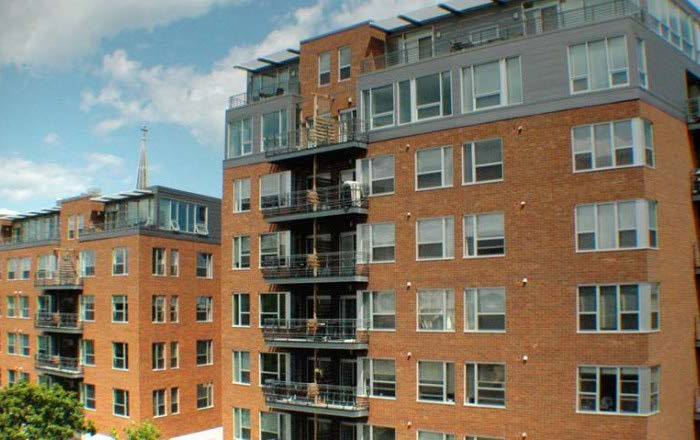 Temporary Housing in Milwaukee, Wisconsin - City Green ...