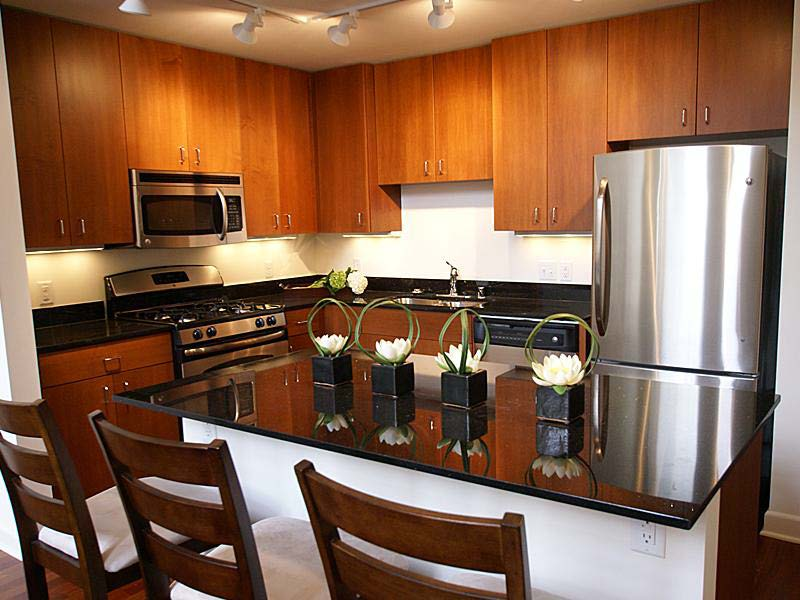 Corporate Housing in Milwaukee - Park Lafayette Towers ...