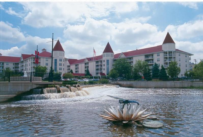 Rivers Edge Corporate Temporary Housing In Waukesha Wi