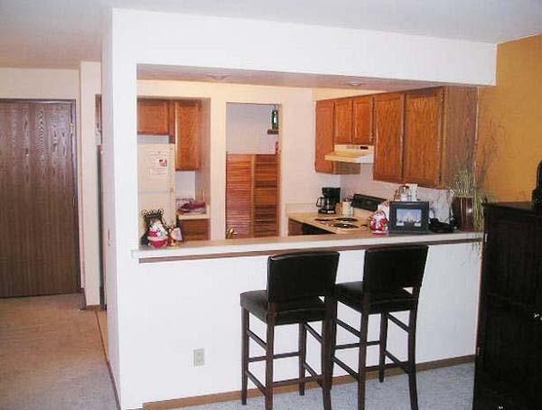 Hunters Ridge Apartments Pewaukee Wi