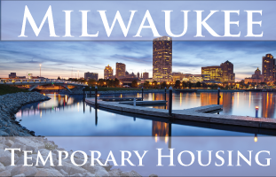 milwaukee wi temporary housing