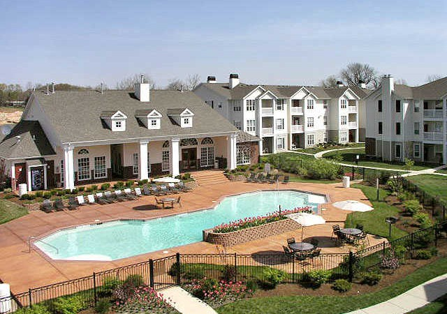 O Fallon Apartments St Louis